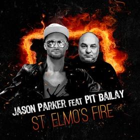 JASON PARKER FEAT. PIT BAILAY - ST. ELMO'S FIRE